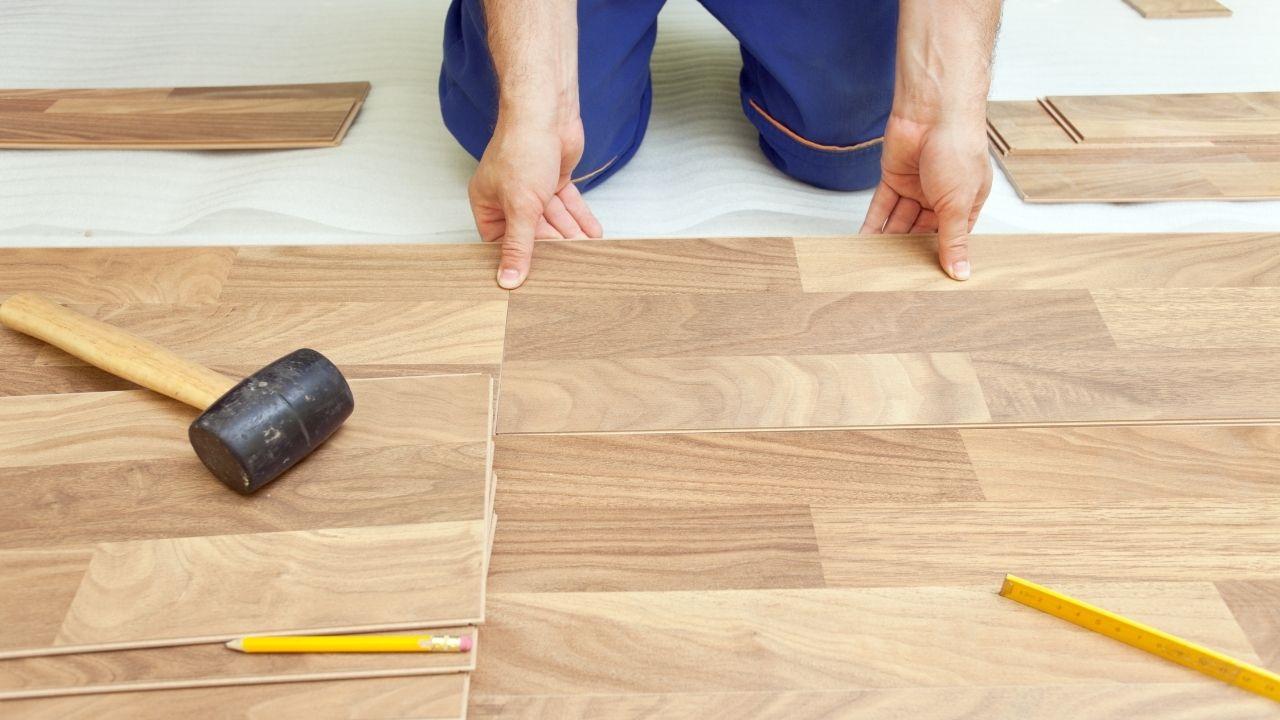 Laminate Flooring image
