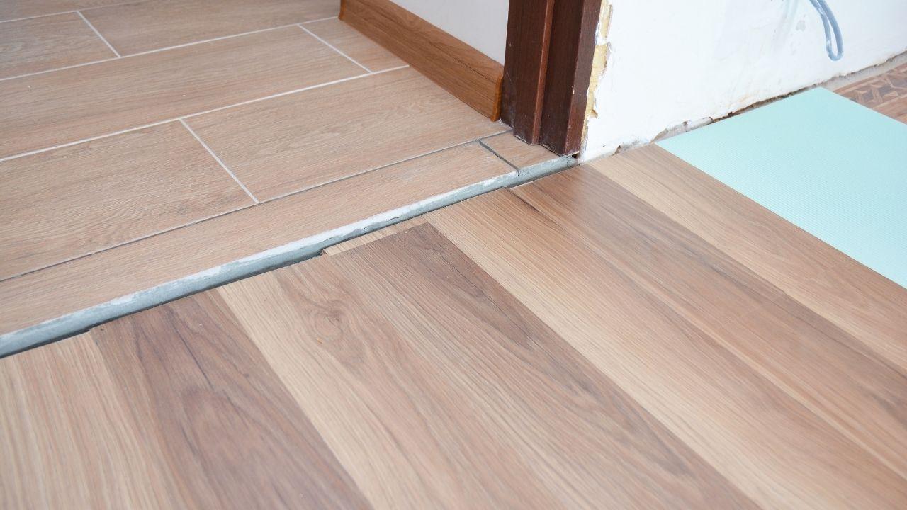 Laminate Wood Flooring image 2